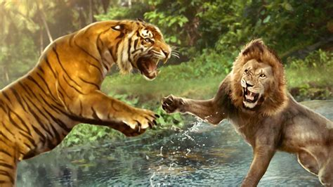 Natgeo World 5 the future of big cats national geographic channel