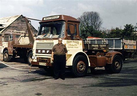 scow end tipper used erf trucks erf tipper trucks erf truck for sale in uk