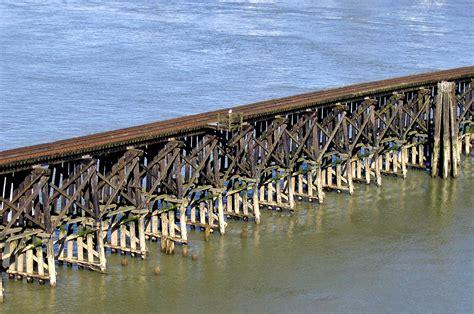 making a trestle trestle bridge wikipedia
