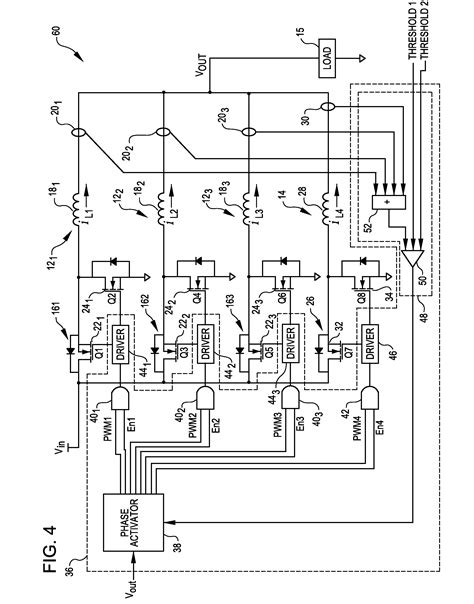 coupled and uncoupled inductor coupled and uncoupled inductor 28 images patent us7233132 current sensing in coupled