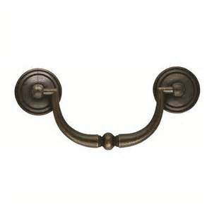 hickory hardware 3 1 4 in windover antique furniture bail