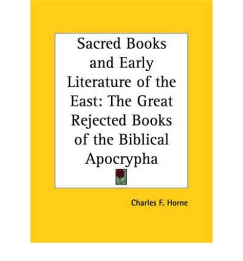 early literature sacred books and early literature of the east the great