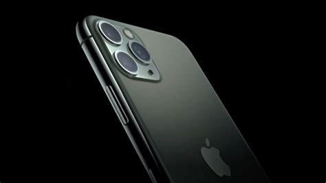 apple announces  iphone  pro  iphone  pro max