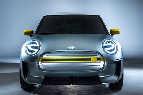 2019 mini electric 2019 mini electric ev details revealed for 2019 launch