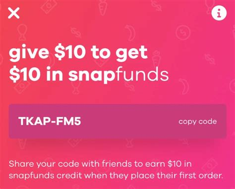 Snap Kitchen Coupon by Snap Kitchen 10 Order Discount And 10 Snapfunds