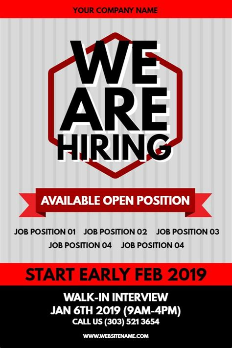 flyer design jobs 18 best hiring flyer designs images on pinterest flyer