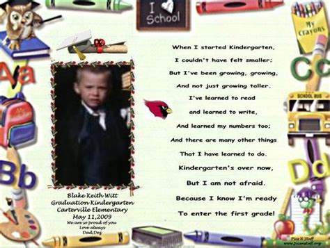 father to daughter on graduation songs the 25 best preschool graduation poems ideas on pinterest