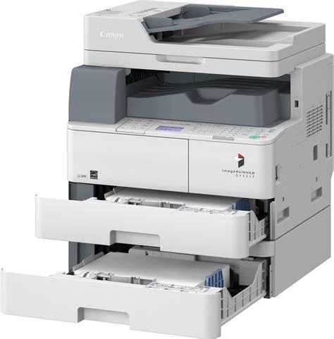 Printer Canon Copy canon imagerunner 1435if b w copier canon copiers printers rentals sales service