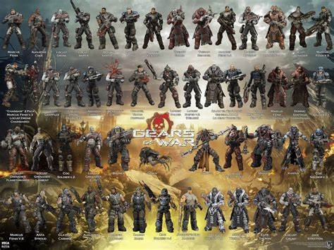 Wholesale Home Decor Items Download Gears Of War And Predators Lines Visual Guides