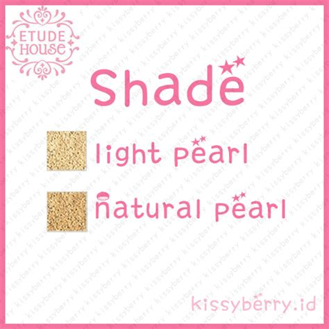 Jual The Shop Water Cushion Refill jual etude house precious mineral any cushion pearl aura