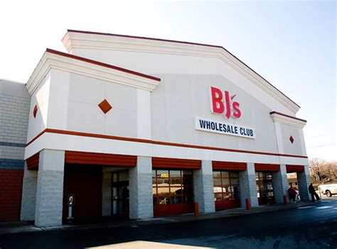 bj s wholesale bj s wholesale prepping for possible ipo or sale