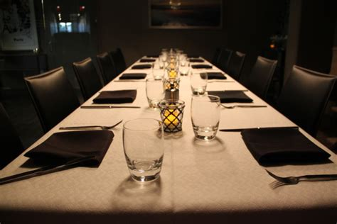 Plin College Of Business Mba by Plin S Modern Italian Restaurant Comes To Valencia