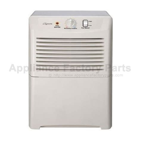 Comfort Aire Dehumidifier Manual by Parts For Bhd 301 C Comfort Aire Dehumidifiers