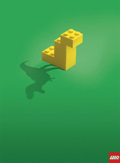 Kaos Lego Lego Graphic 20 lego ad caign broccolicity