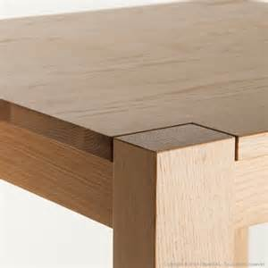 table basse carree chene clair images