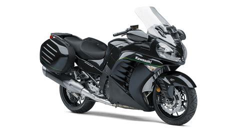 Kawasaki Touring Motorcycles by Kawasaki Sport Touring Motorcycles Www Pixshark