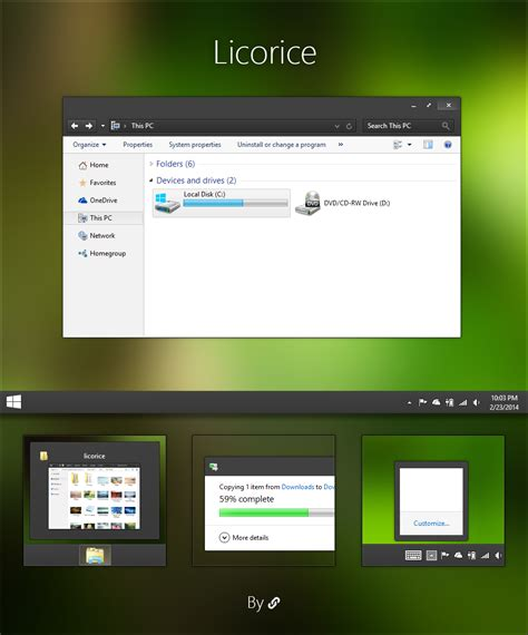 themes for windows 10 preview themes for windows 10 windows 10 msfn