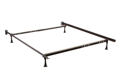 standard bed frames  silver products
