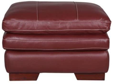 la z boy dexter 100 leather sofa la z boy dexter 100 leather ottoman homemakers furniture