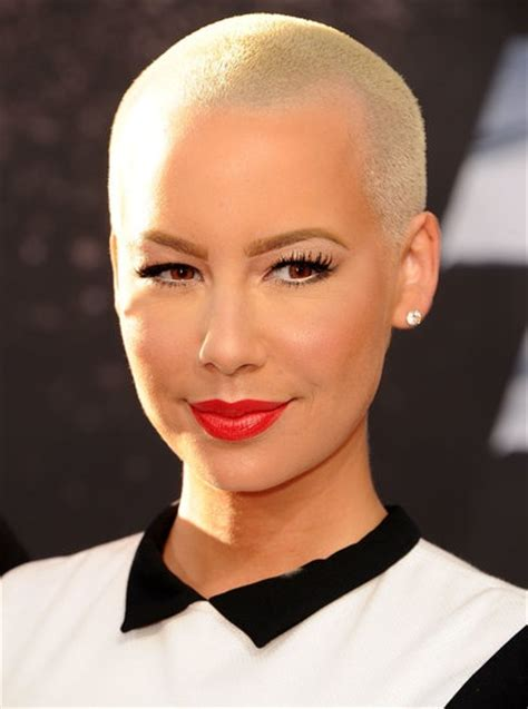 pixie haircut for strong faces 17 best images about hair on pinterest amber rose short