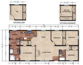 prefab house floor plans prefab home floor plan home design and style