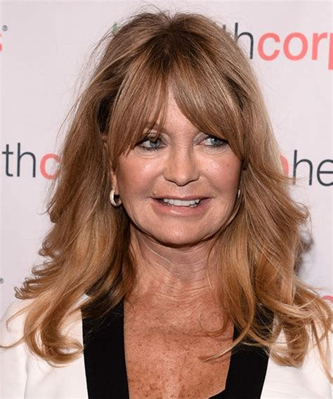 Goldie Hawn Hairstyles by Goldie Hawn Hairstyles In 2018