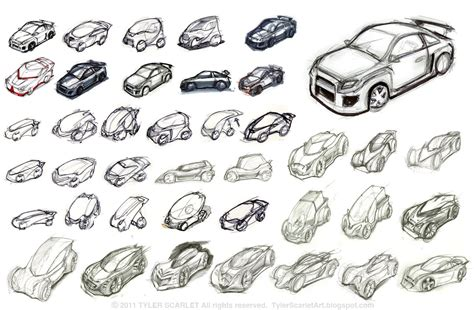 how to create doodle how to draw a car dr