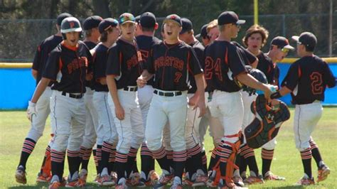 cif southern section baseball rankings state baseball ranks by divisions