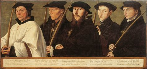 file jan van scorel five members of the utrecht