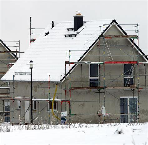 wann muss die steuererklärung 2014 abgegeben werden wenn der hausbau im winter zum fiasko wird welt