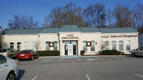 lange animal hospital knoxville tennessee tn