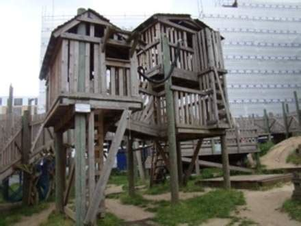 facilities  meridian adventure play centre greenwich
