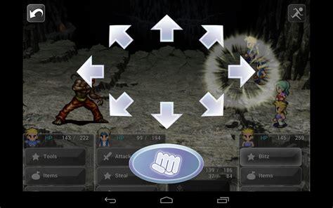 ff7 android เกมส 6 ผจญภ ยอ กคร งบนม อถ อแล ว