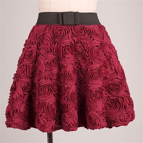 Skirt Flowers buy wholesale 3d flower skirt from china 3d flower