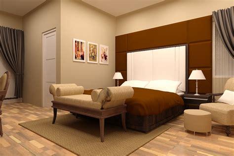 serasa bagaikan surga  desain kamar tidur bertema
