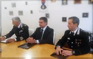 comando provinciale carabinieri pavia azienda socio sanitaria territoriale di pavia