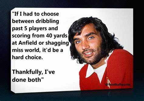 george best quote george best manchester united
