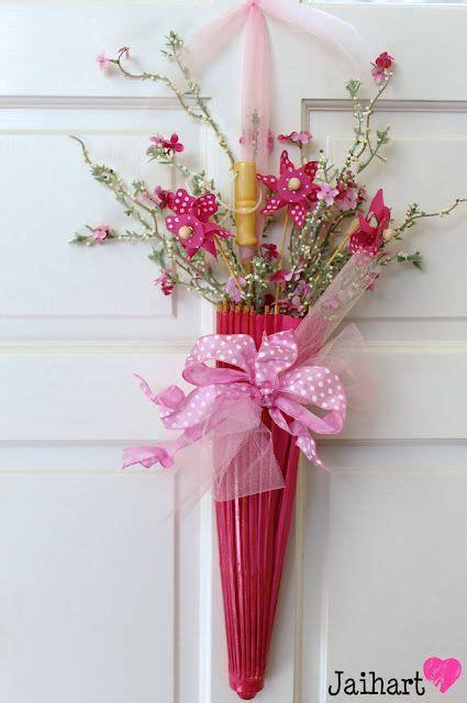 casa di fiori composizioni floreali con ombrello 15 idee a cui ispirarsi