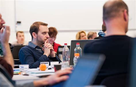 Executive Mba In It Management by Executive Mba Antwerp Management School