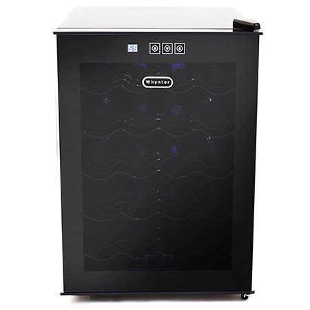 best thermoelectric wine coolers top 10 thermoelectric wine coolers 2018 reviews vbestreviews