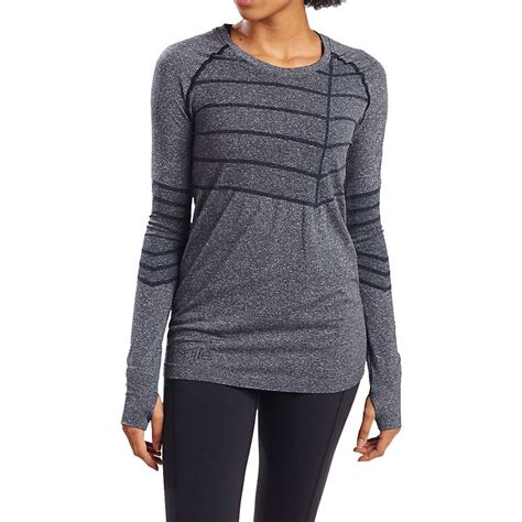 Feather Ls by Oiselle S Birds Of A Feather Ls Top At Moosejaw