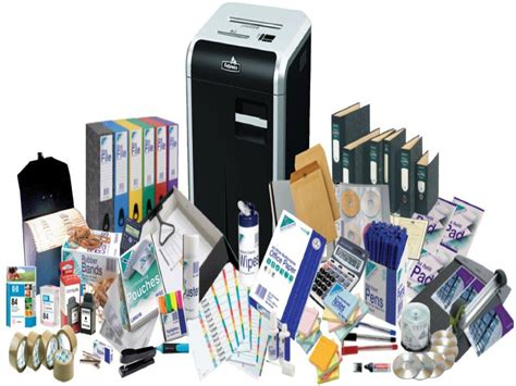 Office Products Home Pradeep Kumar Stationers Office Stationery Supplier