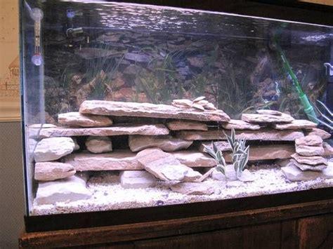 aquarium design using slate 33 best images about aquarium on pinterest slate rock