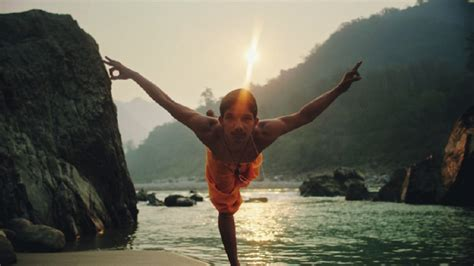 yoga architecture  peace film review