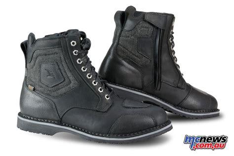 casual motorcycle riding boots falco ranger boot casual italian low cut boot mcnews