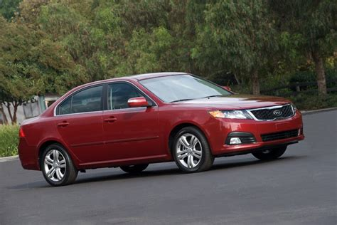 2010 Kia Optima Mpg 2010 Kia Optima Reviews Specs And Prices Cars