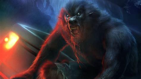 wallpaper abyss werewolf werewolf full hd wallpaper and background 1920x1080 id