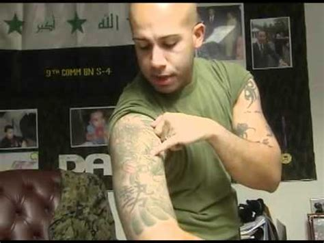 marine corps order on tattoos marine corps lification to the policy