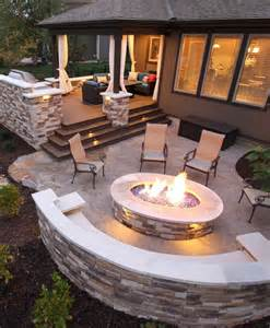 decks and patio best 25 backyard designs ideas on backyard