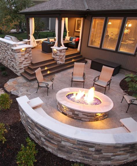 pit ideas for small backyard best 25 backyard designs ideas on backyard